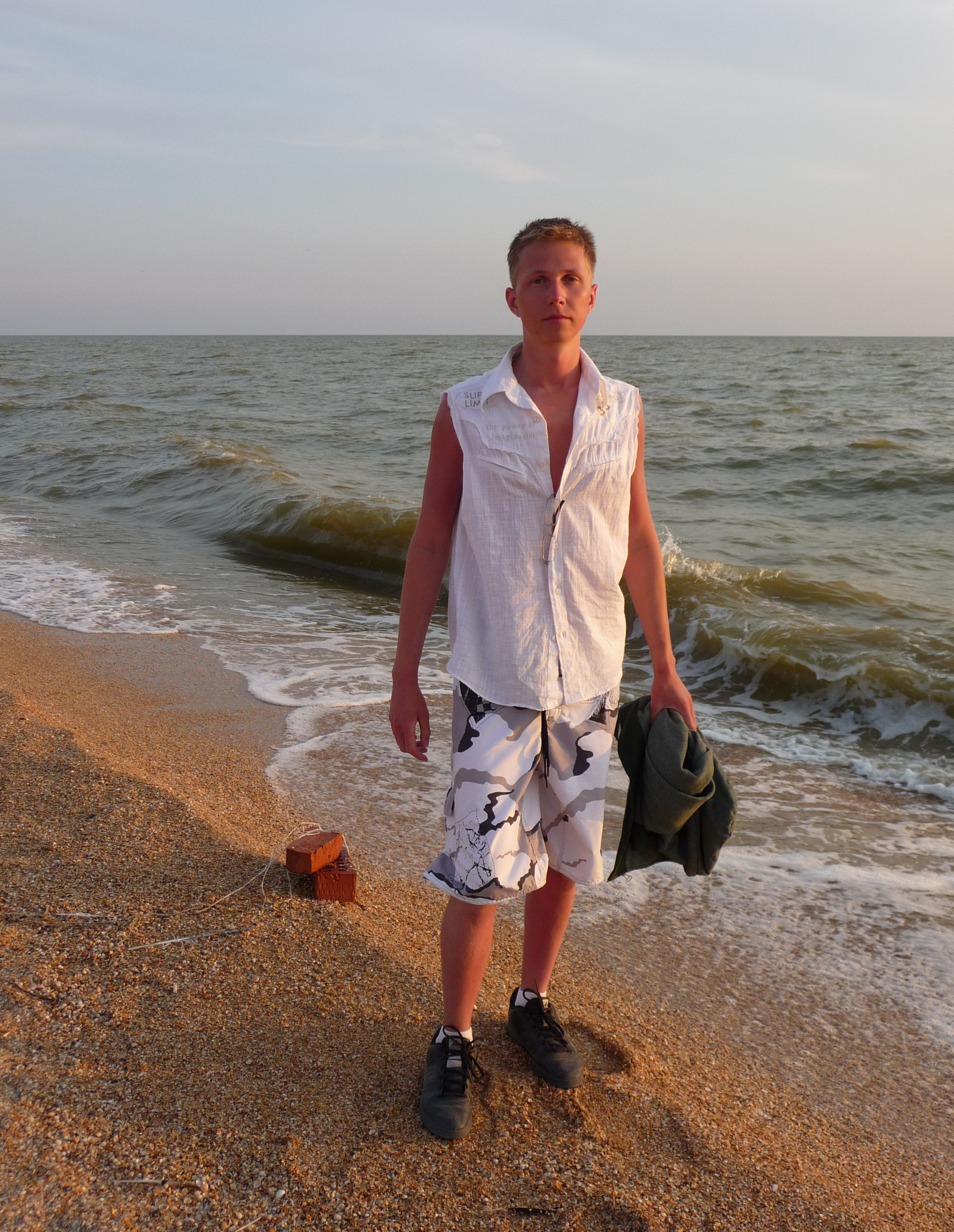 main dscuss technoblog blog gentoo gallery me me on the sea of azov